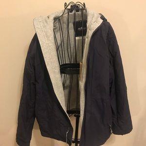 NWT Charles River Enterpriser jacket